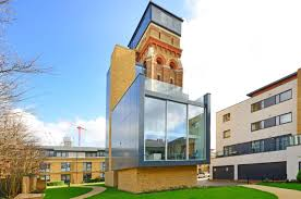Water Tower Home Top 10 Grand Designs Houses Zoopla