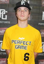 Bryce Henry Class of 2019 - Player Profile   Perfect Game USA