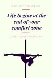 Inspirational Pole Dancing Quotes To Motivate Pole Dancers Get Custom Quotes Life Dancing