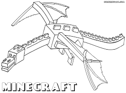 Small Picture Minecraft coloring pages Coloring pages to download and print