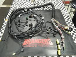supra wiring harness 2jzgte brand new 2jz gte into mk3 supra ma70 engine wiring harness
