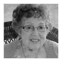 Aileen Gilmour Obituary - Death Notice and Service Information