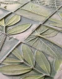 ceramic tile handmade. Plain Handmade Beautiful Ceramic Tiles Including Herb Garden Bas Relief Relief Pottery  Art To Ceramic Tile Handmade D