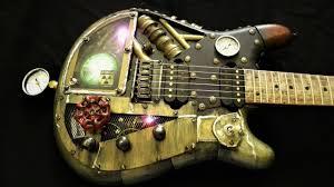 Guitar Design How To Build Custom Guitar Templates And Guitar Design