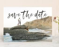 Save The Date For Wedding Save The Date Magnets To Announce Your Wedding