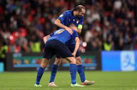 EURO 2020: Italy vs. Spain player ...