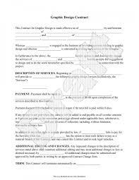 freelance designer description 016 template ideas freelance design contract graphic designer new
