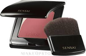 Kanebo <b>Sensai</b> Blooming Blush - <b>Румяна для лица</b> | Makeupstore.ru