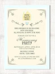 Free Housewarming Invitation Card Template Housewarming Invite Templates Free Taylormurray
