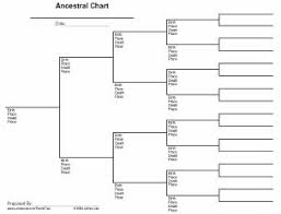 Free Family Tree Forms