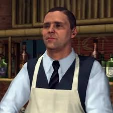 Garrett Mason   L.A. Noire Wiki   Fandom