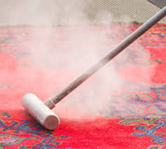 are your rugs dusty filthy