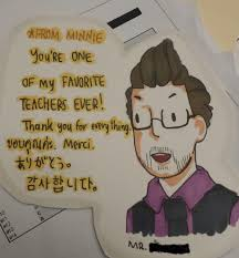 I Just Finished My First Year Of Teaching High School English A