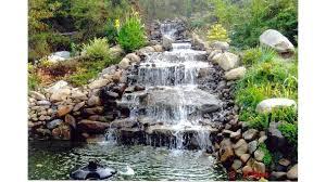 small garden waterfalls pond waterfall design improved yard ponds and waterfalls small garden ideas small garden small garden waterfalls garden ponds