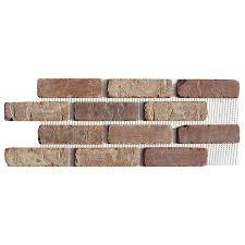 brick veneer flooring. Display Product Reviews For 10.5-in X 28-in Castle Gate Panel Brick Veneer Flooring R