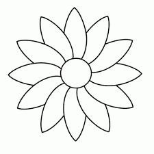 Kleurplaten Mooie Mandala