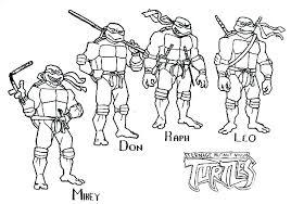Teenage Mutant Ninja Turtles Printables Charming Teenage Mutant