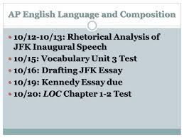 ap english language and composition rhetorical  1 ap