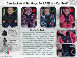 coats and car seats consumer reports winter is coming may 2018 babies forums what to expect