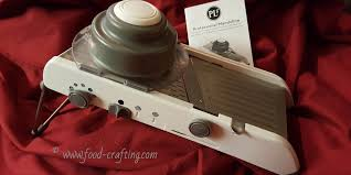 Best Kitchen Mandoline Slicer Quick & Easy Scalloped Potatoes