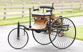 Who Made The First Car How Much Did The First Car Cost Without Correction For