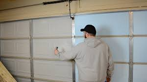 garage door insulation ideasEasy and Efficient Insulated Garage Doors  Latest Door  Stair Design