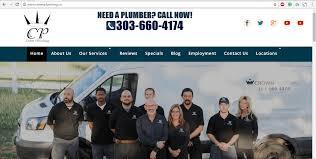 crown plumbing sourceone technologies