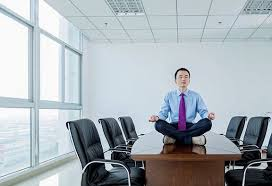 how to meditate in office. Question: How Can We Have Our Sitting Meditation Remain With Us Throughout The Rest Of Day? To Meditate In Office