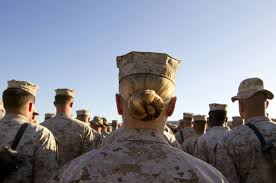 2010 Us Army Pay Chart Military Sexual Abuse Staggering Al Jazeera English