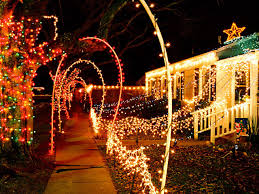christmas house lighting ideas. inviting entryway christmas house lighting ideas