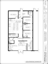 design office floor plan. Functional Office Layout Design Floor Plan