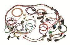 tbi harness car truck parts painless wiring wiring harness fuel injection gm cfi tbi engine swap universal