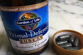garden of eden probiotics. Garden Of Life Primal Defense Probiotics Eden A