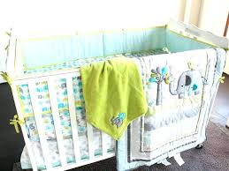 jungle buds crib per jungle buds crib per jungle baby boy bedding jungle play baby crib
