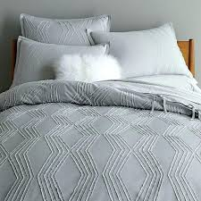 awesome grey king duvet cover for gray bedding west elm inspirations 9 decor wamsuttar vintage paisley bed in a bag bedding comforter set
