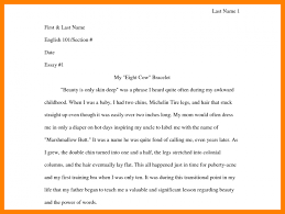 personal narrative essay examples video example and th grade  9 personal essay sample for college address example narrative examples 7th grade f narrative personal essay