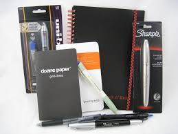 cool office supplies. OfficeSupplyGeek Monthly Giveaway Package Cool Office Supplies