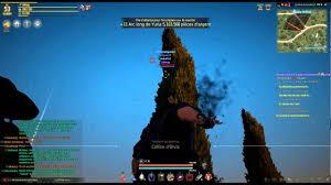 Black Desert Online Mission Bois De Sapin Youtube