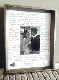 wedding anniversary gift for husband wedding anniversary gift ideas first year wedding anniversary gift ideas for