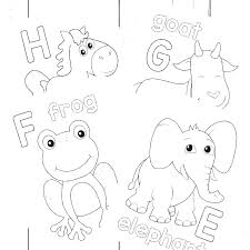 Letter S Coloring Pages Letter T Coloring Page Letter S Coloring