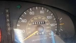 1991 Toyota Camry Check Engine Light Junkyard Gem 1996 Toyota Camry Le Wagon Autoblog