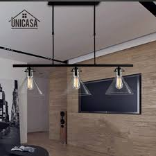 Glass Pendant Lights For Kitchen Island Compare Prices On Glass Pendant Lights For Kitchen Island Online