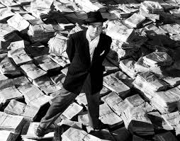 citizen kane biography and the unfinished sentence • senses of cinema kane s vexing ways run the gamut of admiration to hate he is considered a communist by some a fascist by others while kane simply says about himself