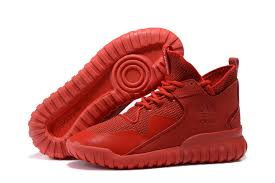 adidas shoes high tops red. 2017 adidas yeezy y3 fashion casual high-tops for men all red shoes high tops