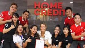 Small Picture 7 out of 10 customers highly recommend Home Credit Philippines