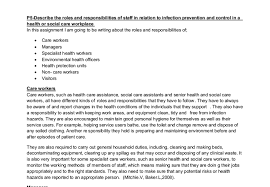 start early and write several drafts about infection control essay however the data studied will not be included in the data analysis in the research study