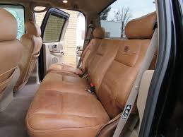 2006 f150 leather seat covers 2003 used ford f 150 2003 ford f 150 king ranch