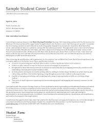 Sample Cover Letter For Fashion Internship Fashion Internship Cover Letter Templates At