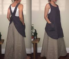 Japanese Apron Pattern Cool 48 Best Aprons Galore Images On Pinterest Sewing Ideas Sewing