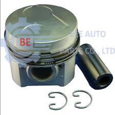 Kubota D1005 UK engine parts--Bee Auto Parts CO.,Ltd--Piston, piston ...